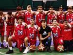 Il G.S Under 15 M battuto in casa da Cava Basket.