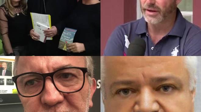 """""""Giornata Mondiale in ricordo delle Vittime della Strada"""": Aversa protagonista, tutta Italia in diretta sul maxischermo di Catania"""