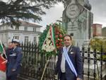 Oggi 4 Novembre 2019 celebrata a Sanza (Sa) la commemorazione dei Caduti in Guerra,la giornata delle Forze Armate e la Festa dell\'Unità d\'Italia