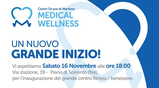 centro medical wellness dott.ssa veronica di martino