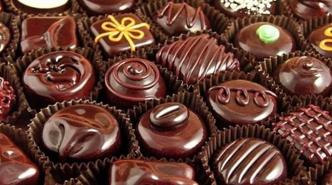 Choco market