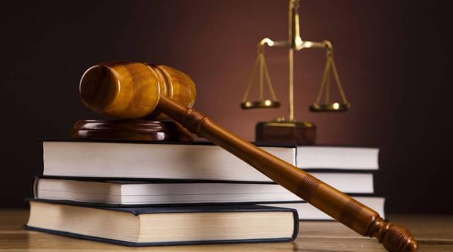 Condanna del Tribunale