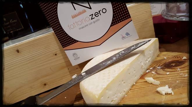 Fattoria Zero formaggi
