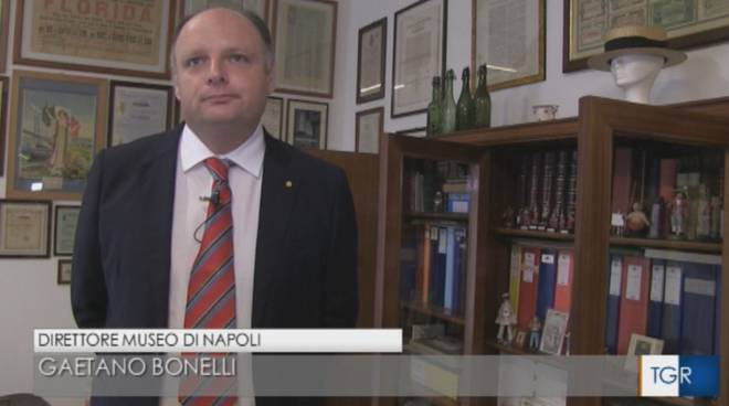 Gaetano Bonelli