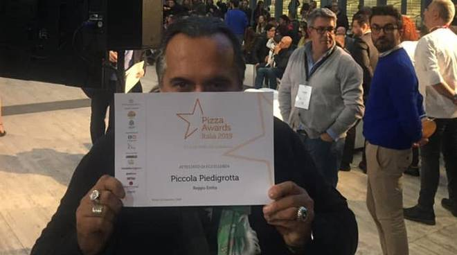 giovanni mandara piccola piedigrotta pizza awards 2019