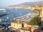 Il porto di Sorrento