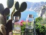 Le borracce del distretto turistico costa d' Amalfi su Rai Due