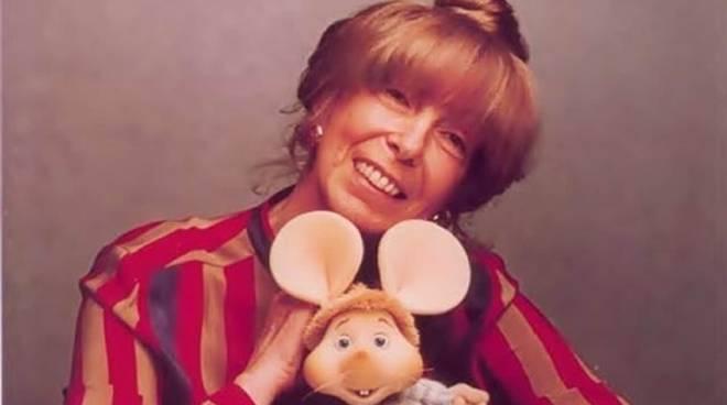 Maria Perego