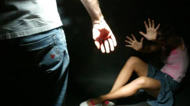molestie sessuali minori