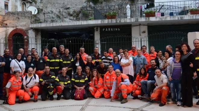 "Pubblica Assistenza MILLENIUM ""Costa d'Amalfi"""