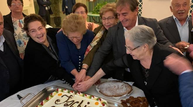 Ravello anziani a Ischia