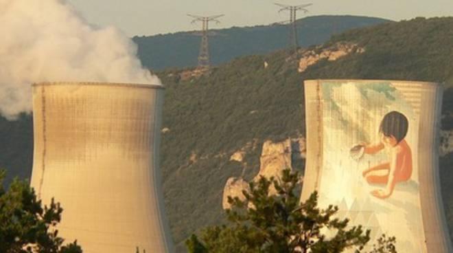 Terremoto in Francia paura per i reattori nucleari