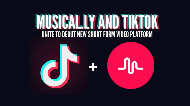 Tik tok Musically
