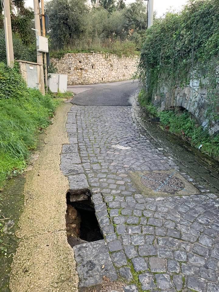 Via Capodimonte