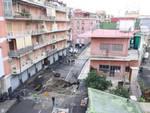 Voragine a Napoli
