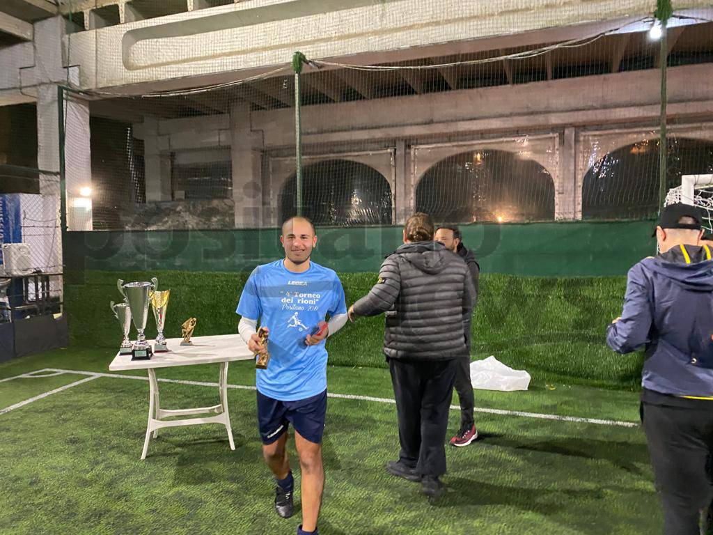 4° Torneo dei Rioni, Positano. Vittoria della squadra dei Mulini, intervista esclusiva Positanonews