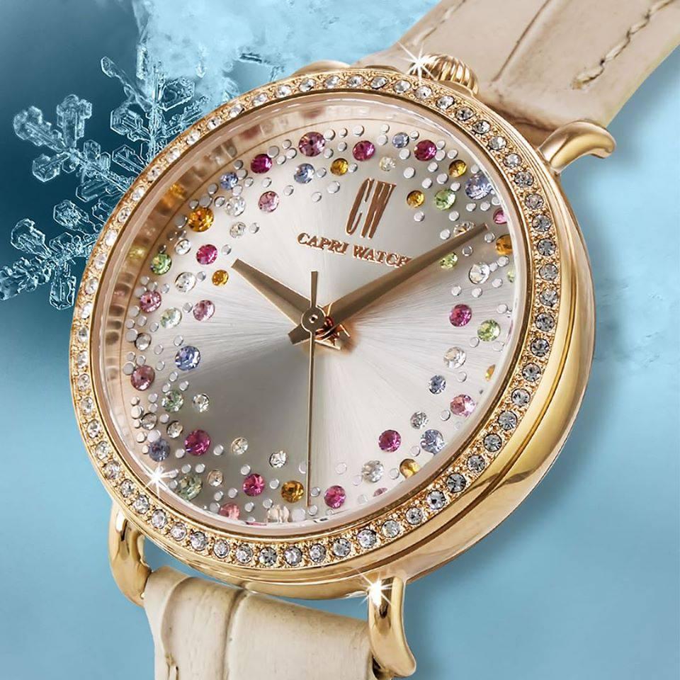 capri watch regali di natale