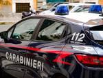 Carabinieri a Castellammare