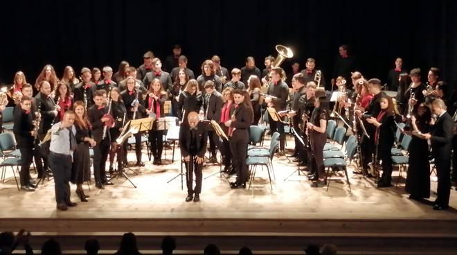 Sorrento, al Teatro Tasso grande successo per professori e alunni dei Licei Musicali della Campania