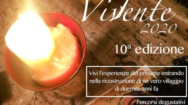Presepe Vivente Parrocchia S. Maria del Rovo