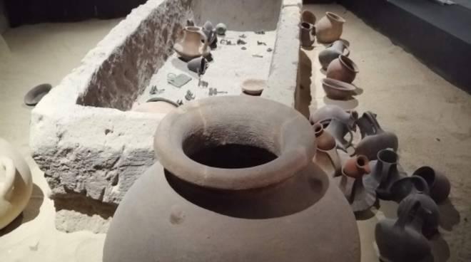 Il museo esperienziale Geoges Vallet, emozione da non perdere a Villa Fondi.