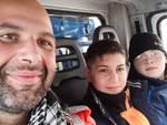 Christmas young Anpas to Amalfi 2019