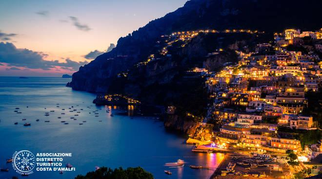 distretto turistico costa amalfi
