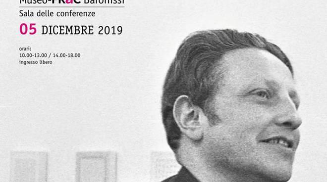 ENRICO CRISPOLTI A SALERNO - giornata dedicata alla figura dello storico e critico d'arte.