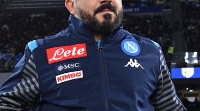 Gattuso si fa in tre per far ripartire il Napoli dei delusi Spogliatoioda ritrovare, giocatorida recuperare:iltec