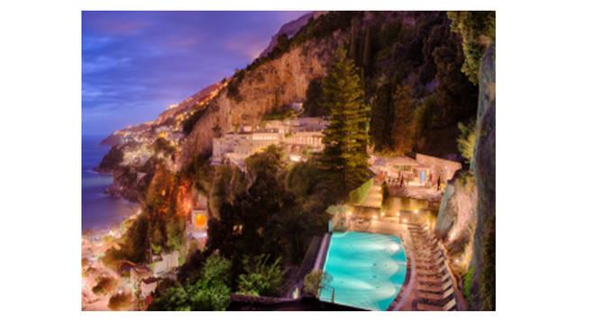 Grand Hotel Convento d'Amalfi