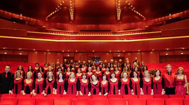 grande coro roma