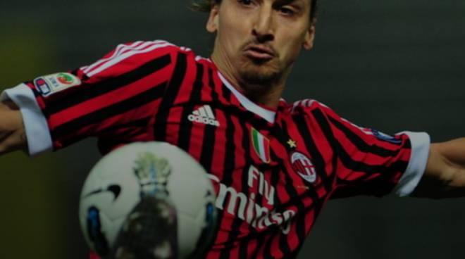 Il regalo di Natale per i tifosi del Milan -Arriva   Ibrahimovic a Milanello entro fine anno -Contratto di sei me