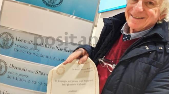 Ingegner Elio d' Esposito
