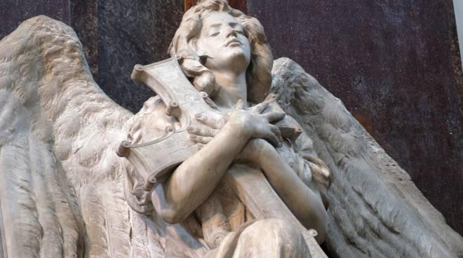 Lutto per Luigi Di Giovanni