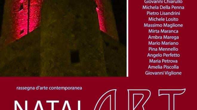 NatalART - 2019, Termoli