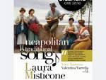 NEAPOLITAN TRADITIONAL SONG con Laura Misticone