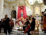 Orchestra Scarlatti a Positano