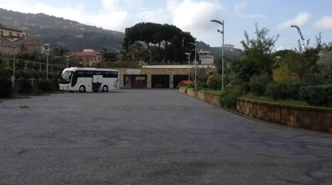 Parcheggio Achille Lauro