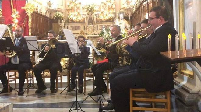 """Positano. L'Orchestra """"Associazione Franco di Franco"""" guarda al futuro. Ecco la new entry!"""