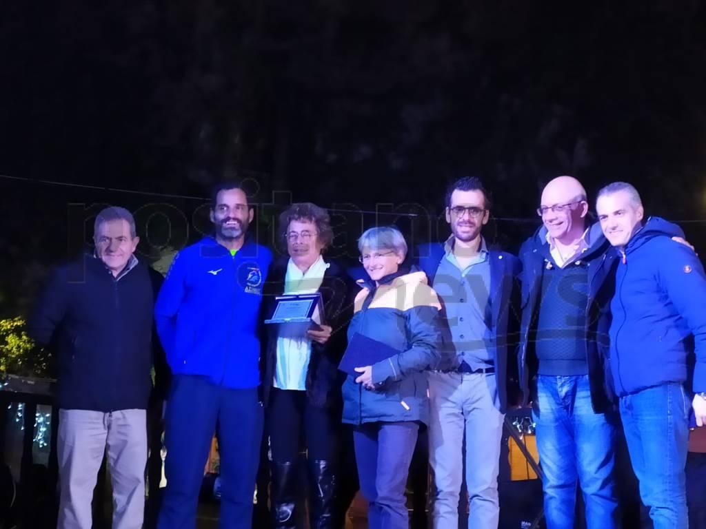"""Positano. Premio Positanonews """"Sportivo dell'Anno"""" 2019"""