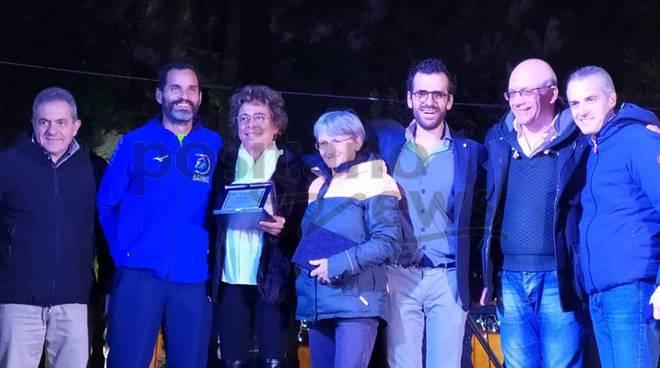Premio Sportivo dell'anno Positanonews