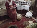 Presepe vivente ad Agerola. Immancabile nelle festività natalizie