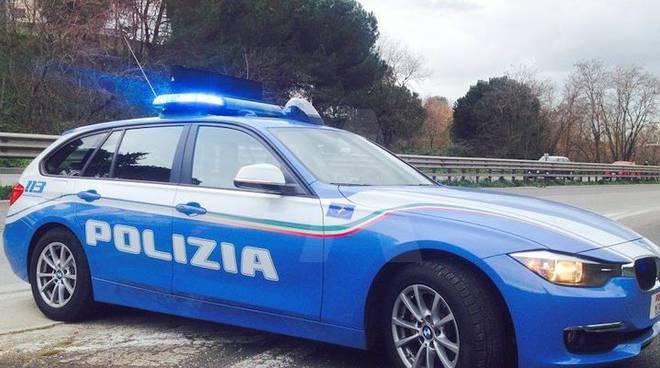 SALERNO: La Polizia Stradale intensifica l'attività di contrasto alla guida sotto l'effetto di alcol