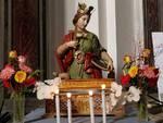 santa trofimena minori