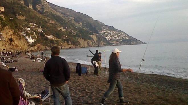 Torneo pesca