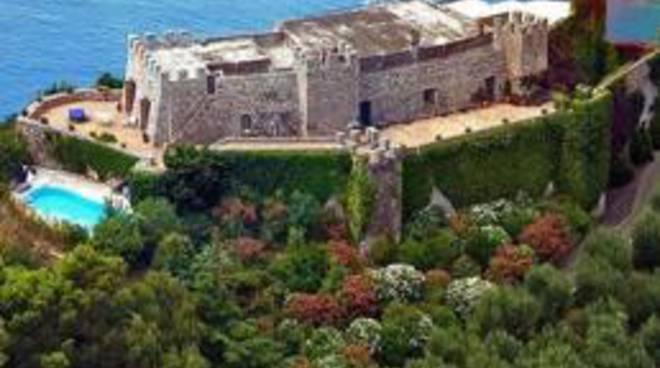 Villa Castiglione a Capri