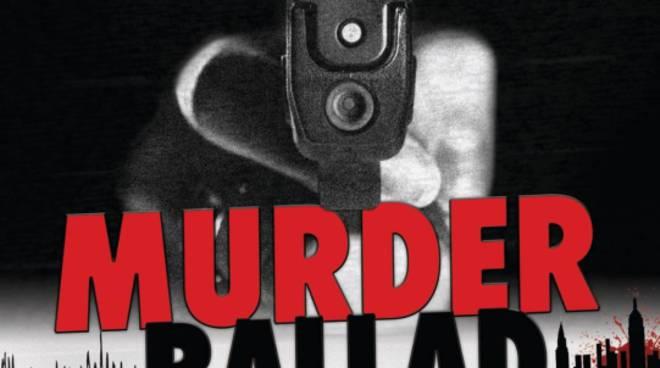 A Salerno arriva l'omicidio in rock Murder Ballad
