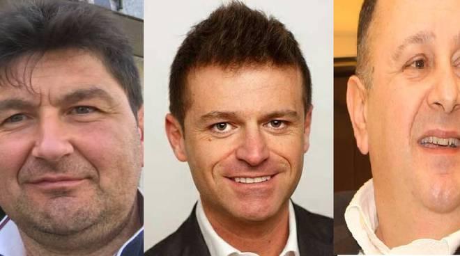 elezioni sorrento fiorentino coppola gargiulo