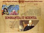ignorantia scientia