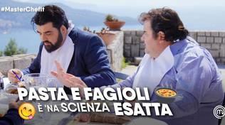 Cannavacciuolo e Gennarino Esposito